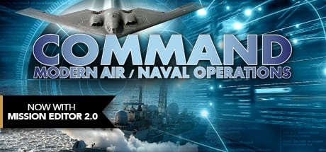 Command: Modern Air / Naval Operations WOTY 2016