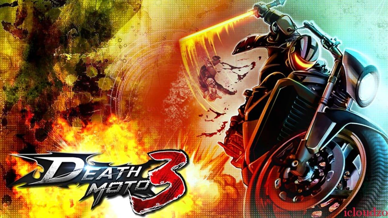 Death Moto 3 1.0.3