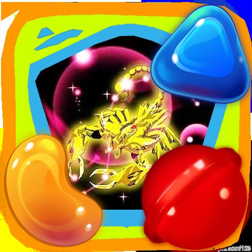 Candy Elf Deluxe