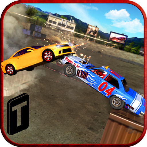 Car Wars 3D: Demolition Mania 1.1