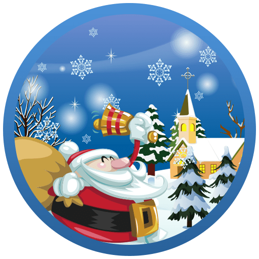 Funny Christmas Free LWP 1.0