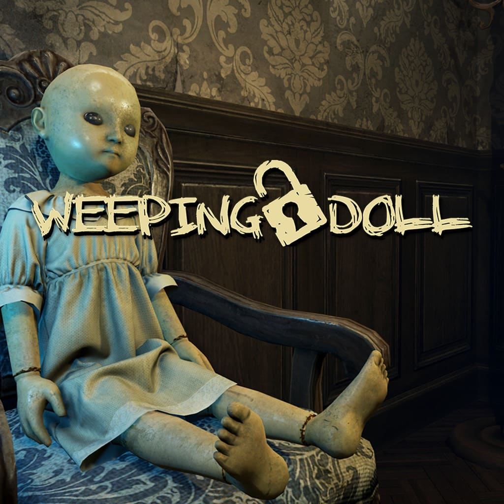 Weeping Doll PS VR PS4