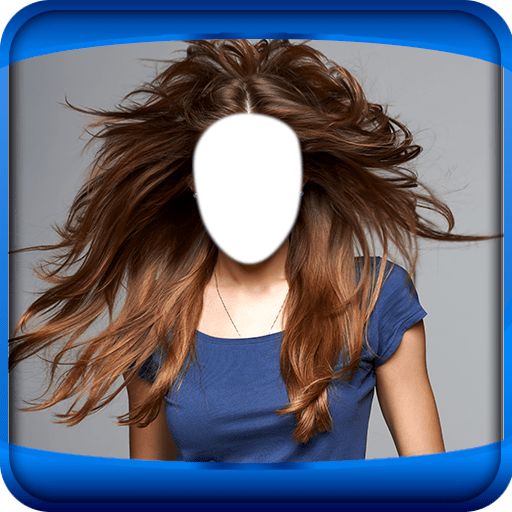 Ombre Hair Salon Photo Camera