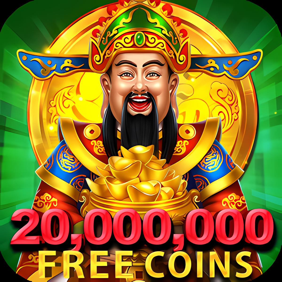 Lucky Slots:Free Slot Machines 1.2.7