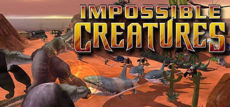 Impossible Creatures 2016