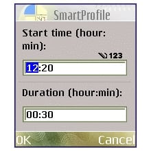 SmartProfile