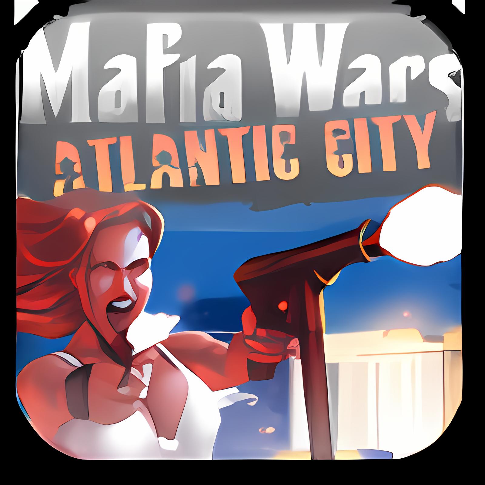 Mafia Wars 1.0