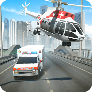 Ambulance & Helicopter Heroes 1.1