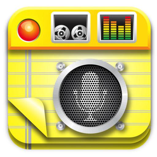 Smart Recorder Classic - The Transcriber/Voice Recorder 5.0.3