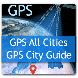 GPS All Cities City Guide