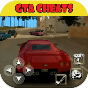 Great Cheats for GTA Vice City 1.1