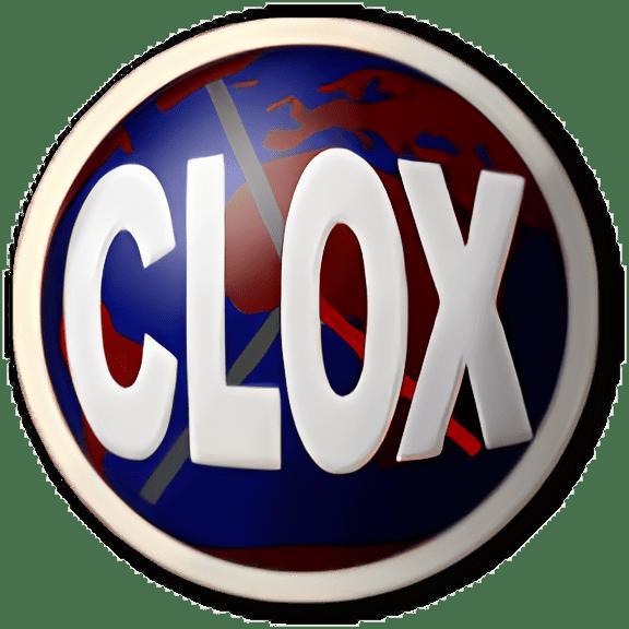 CLOX 8.01