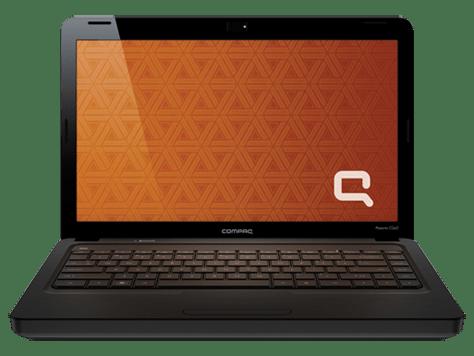 Compaq Presario CQ42-166TX Notebook PC drivers