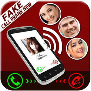 Fake Call Prank New
