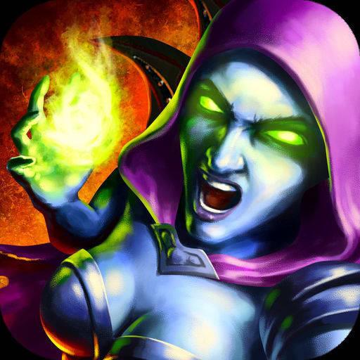 Warlocks & Wizards 1