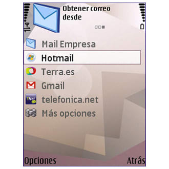 Mail Movistar