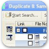 Duplicate & Same Files Searcher