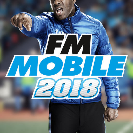 Football Manager Mobile 2018 9.0.3