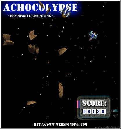 Achocolypse