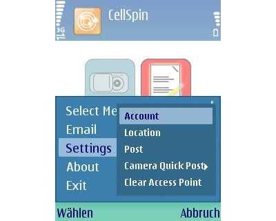 CellSpin