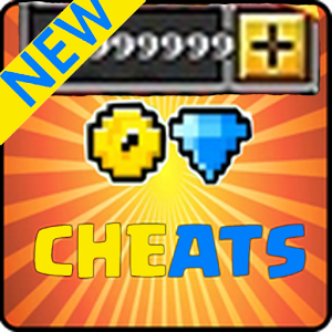 Cheats for Pixel Gun 3D 1.0