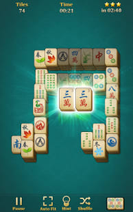 Mahjong Solitaire Classic