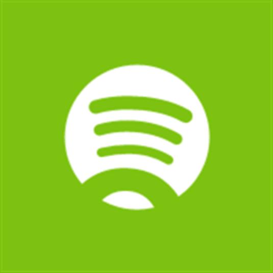 Spotify  (Windows Phone)