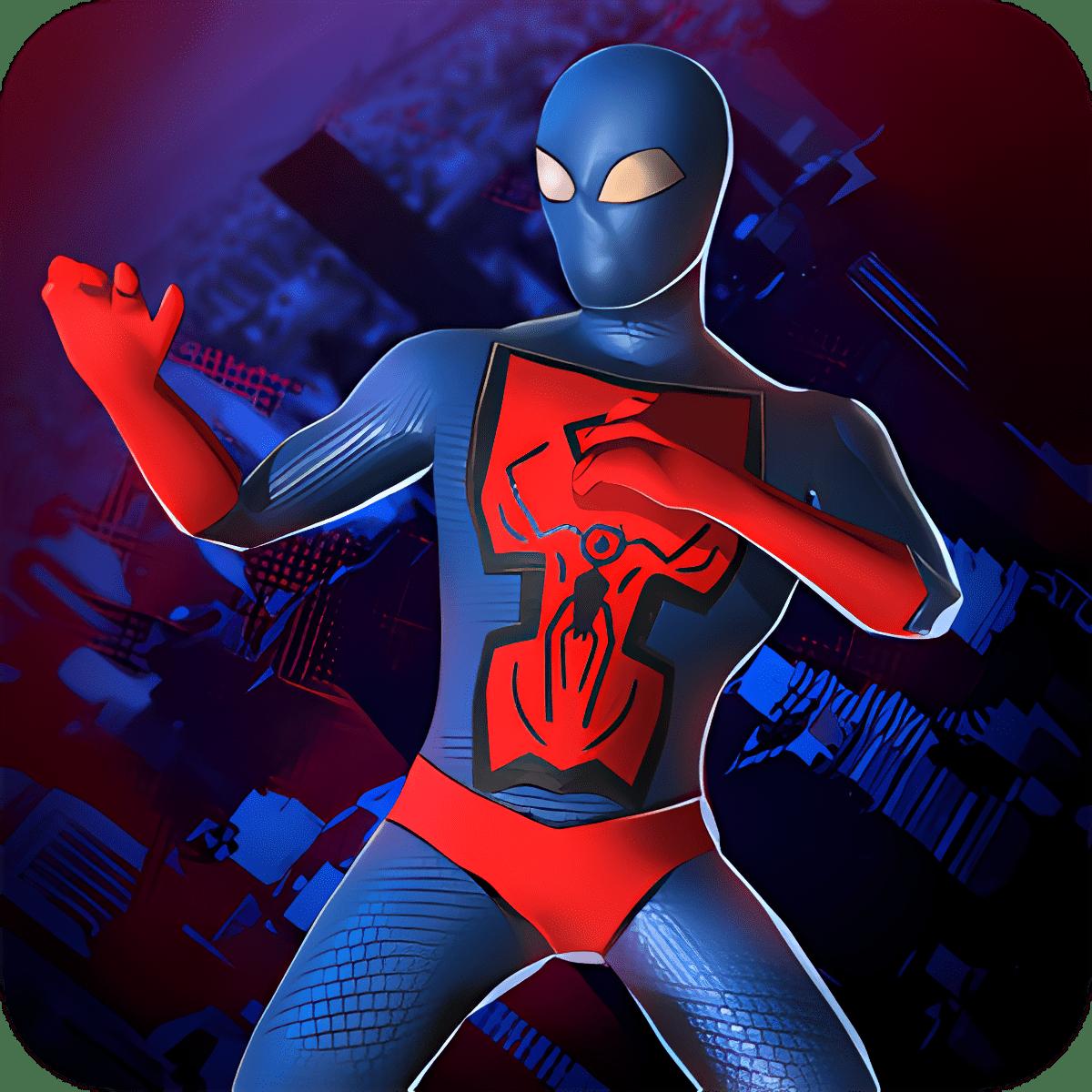 Strange Hero: New War 1.0.0