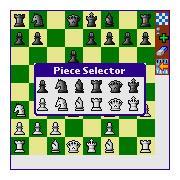 Chess Quantum