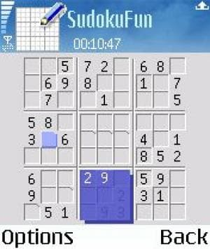 Sudoku Fun Value