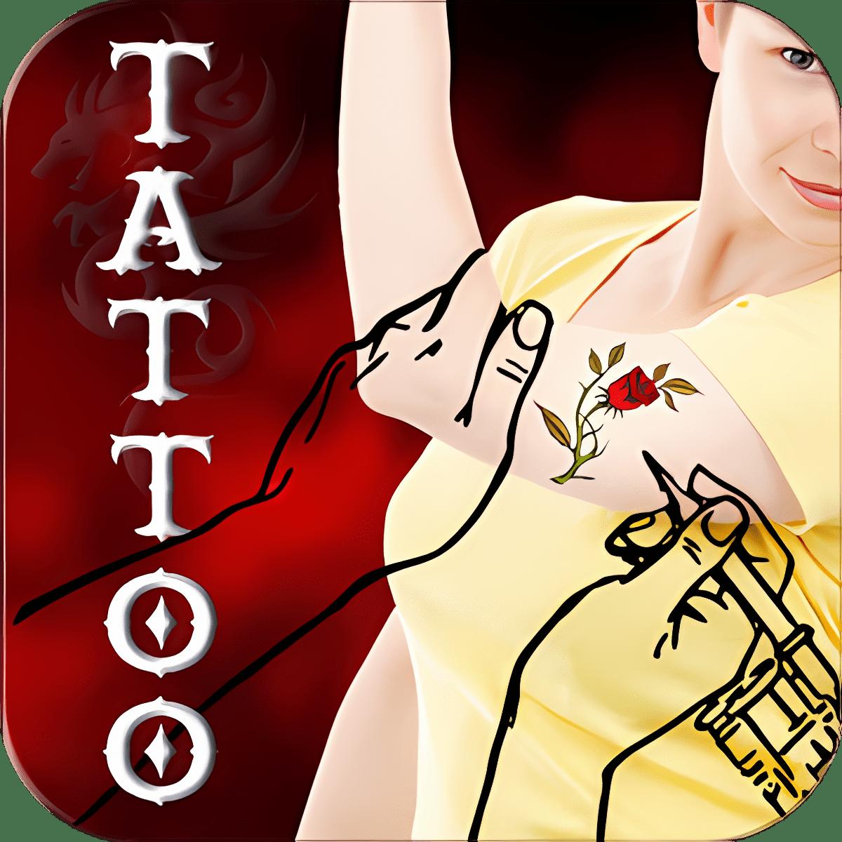 Ideas y diseños de tatuajes