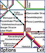 Tube Berlin