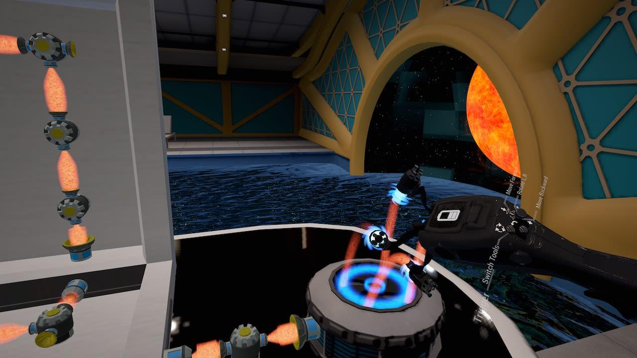 Passengers: Awakening PS VR PS4