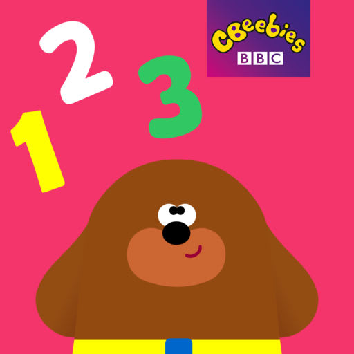 Hey Duggee: The Counting Badge 1.0