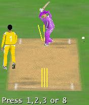 Cricket3D
