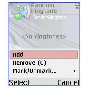 Best RandomRingtone
