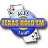 Aces Texas Hold'em – Limit