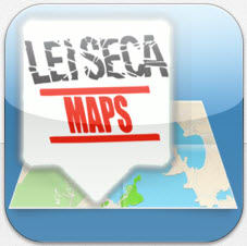 LeiSeca Maps