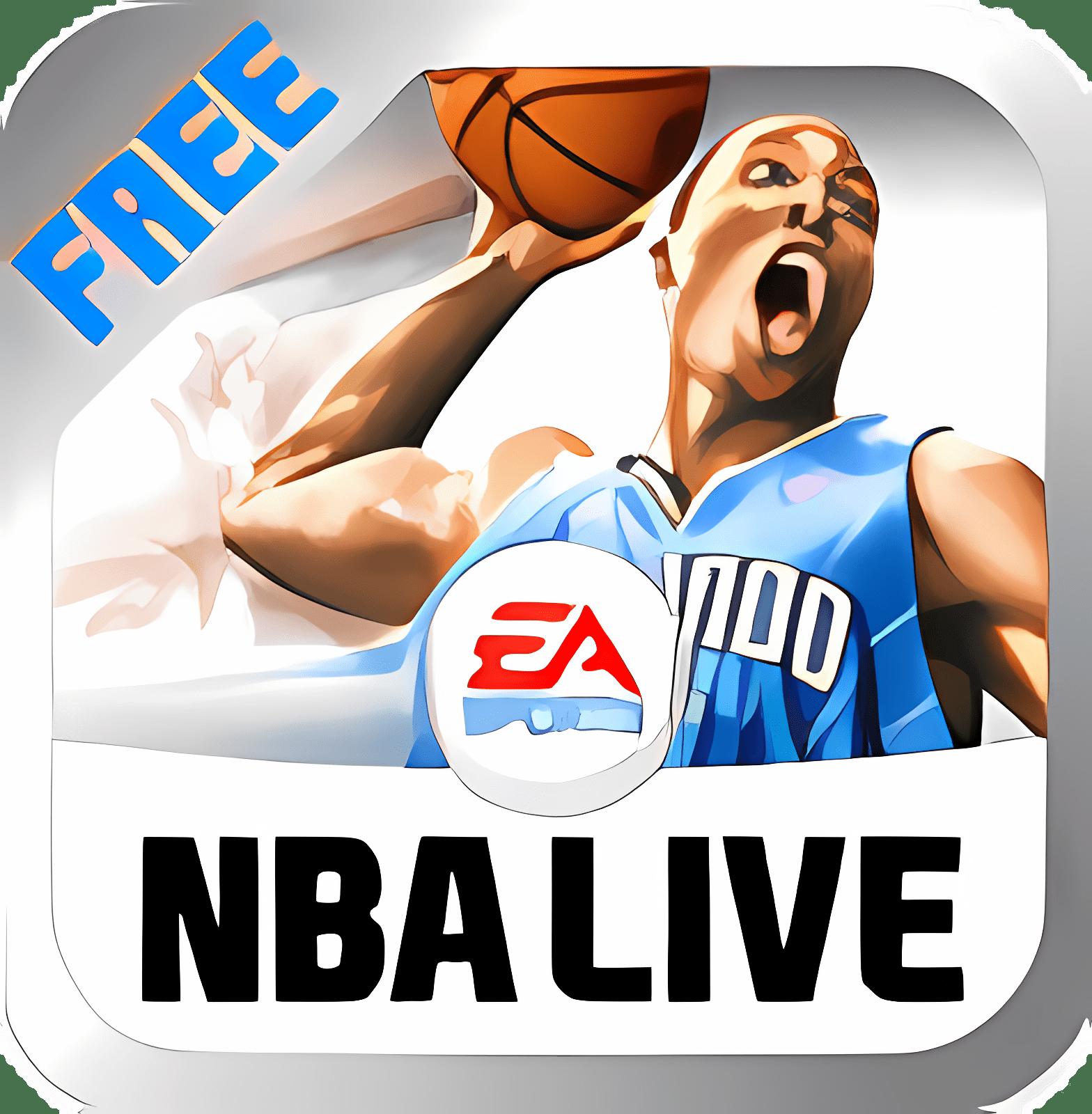 NBA Live Free