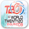 Cricket ICC World Twenty20 England 09