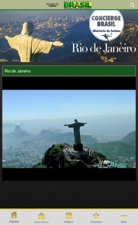Concierge Brasil Rio de Janeiro