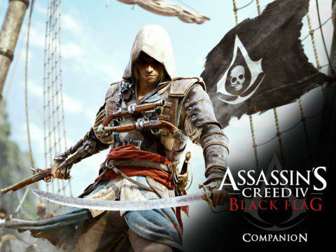 Assassin's Creed IV® Black Flag Companion