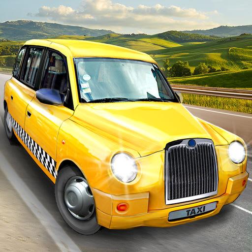 Bus & Taxi Driving Simulator 1.0.1