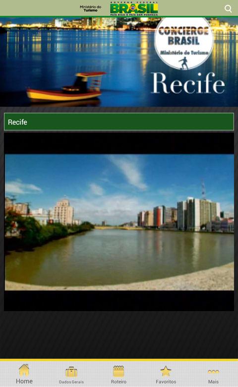 Concierge Brasil Recife