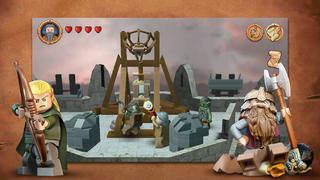 LEGO® El Señor de los Anillos™ 1.0