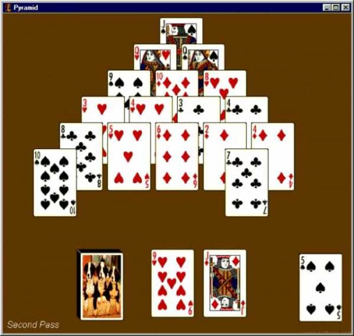 GodSol Free Solitaire