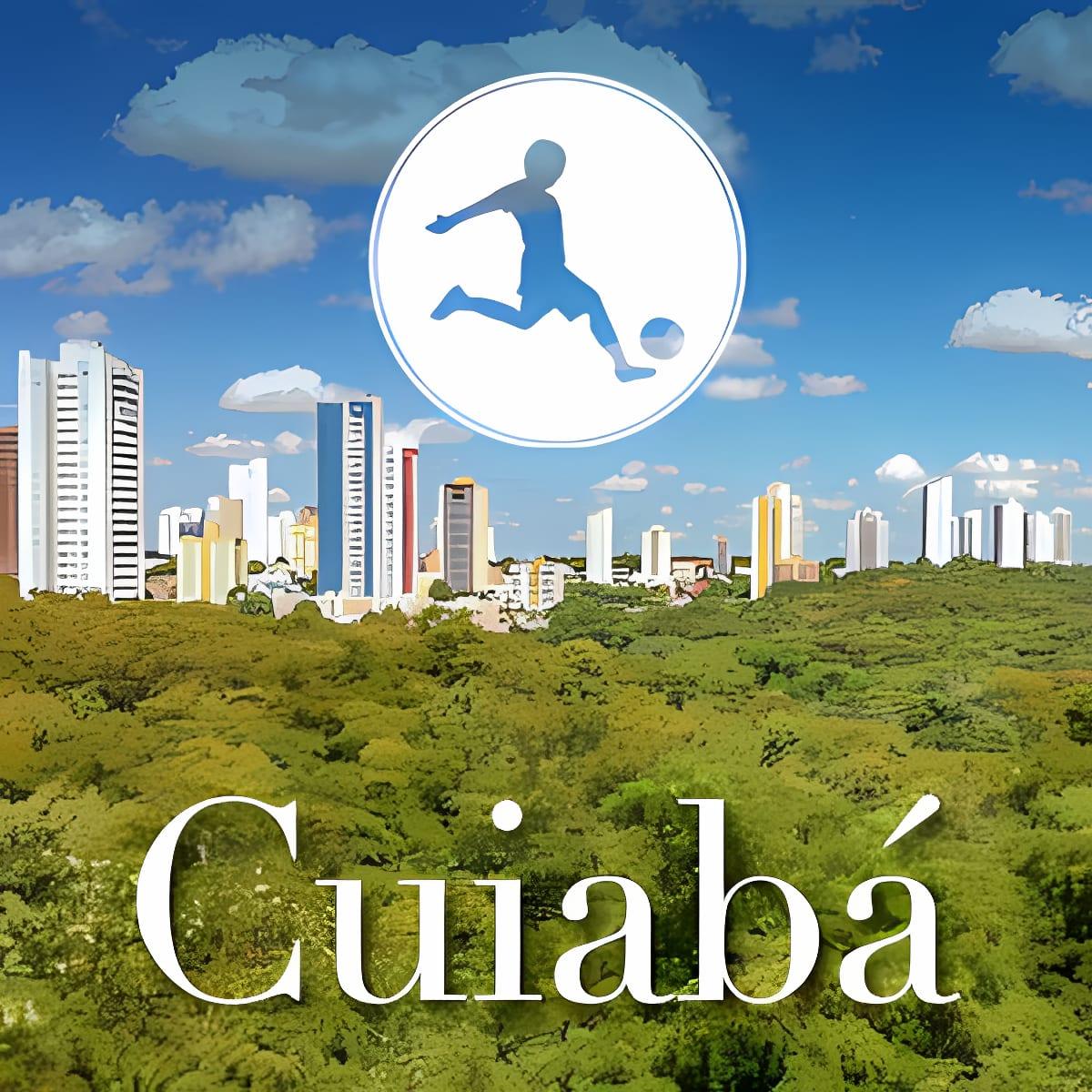 Concierge Brasil Cuiabá 1.3