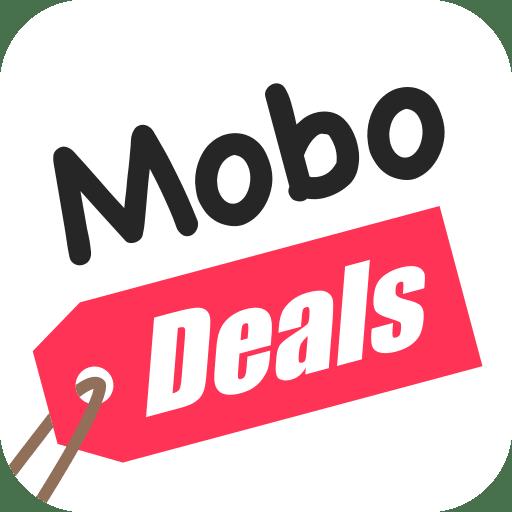 Mobodeals -compras promocións