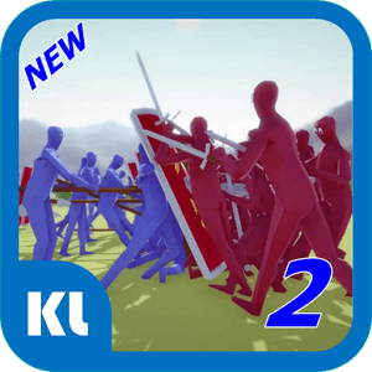 Free Battle Simulator Guide 2 1.0.0