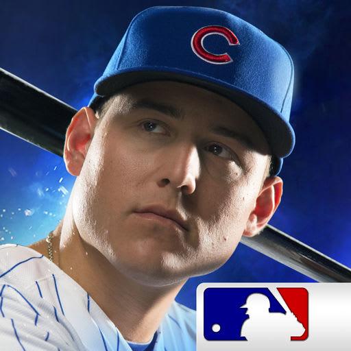 R.B.I. Baseball 15 1.08